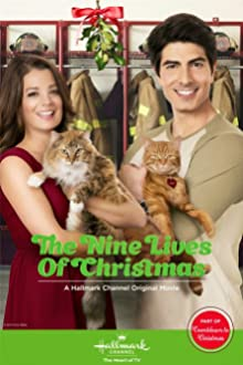 The Nine Lives of Christmas (2014 TV Movie)