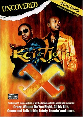 Uncovered: The Series-K-Ci and Jo Jo (Video 2002) - IMDb