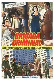 Brigada criminal (1950)