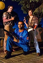 Chad and Duey: Laketown Cops