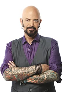 Jackson Galaxy Picture