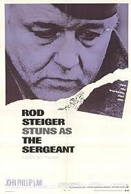 The Sergeant (1968) Poster - Movie Forum, Cast, Reviews