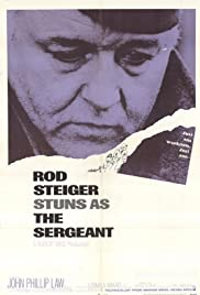 The Sergeant (1968) Poster - Movie Forum, Cast, Reviews
