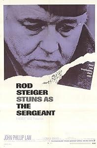 Divx movies downloads free The Sergeant by John Flynn [720x594]