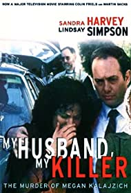 My Husband My Killer (2001) Poster - Movie Forum, Cast, Reviews