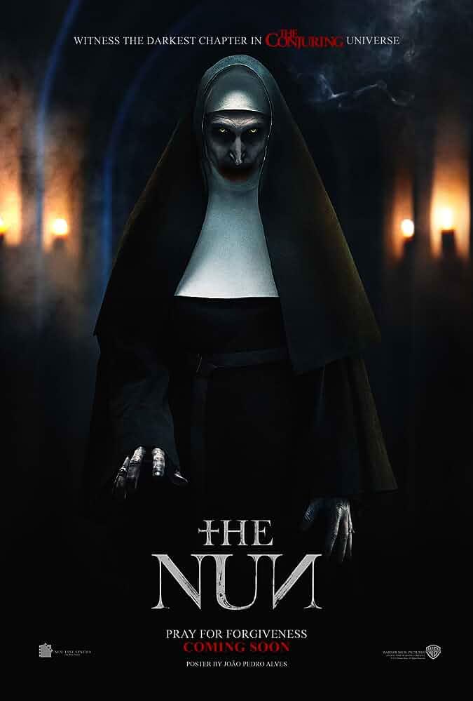 The Nun 2018 Web-DL 480p 720p 1080p Direct Link