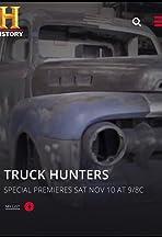 Truck Hunters