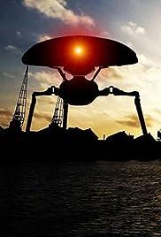 When Aliens Attack Poster