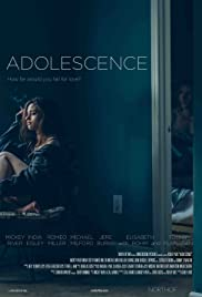 Adolescence Poster