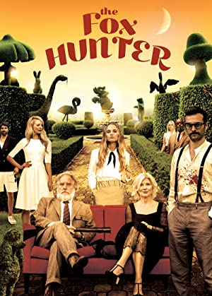 The Fox Hunter film Poster