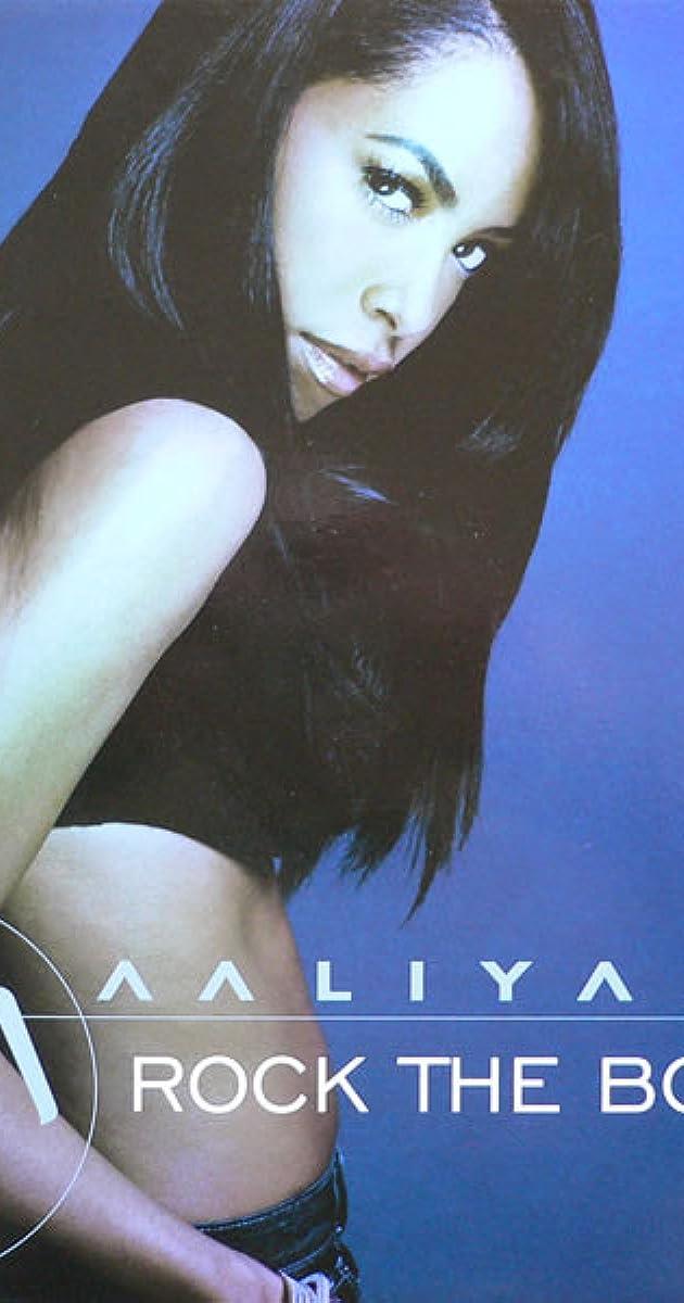Aaliyah: Rock the Boat (Video 2001) - Trivia - IMDb