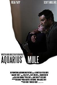 Mobile full movies 3gp free download Aquarius' Mule UK [480p]