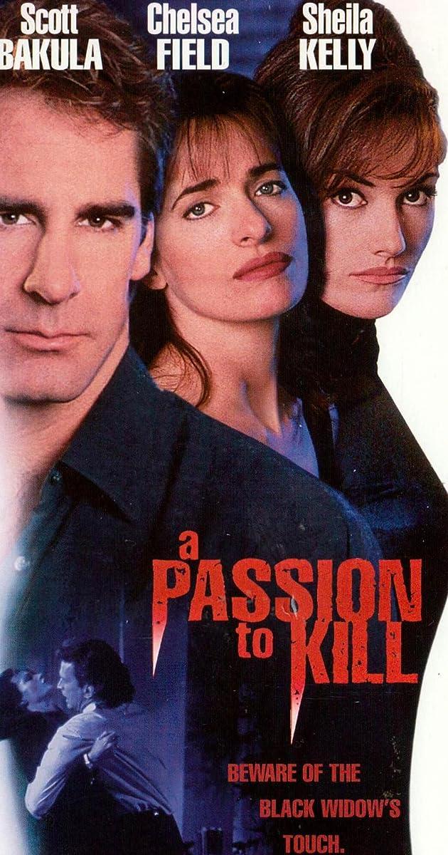 A Passion to Kill (1994) - IMDb