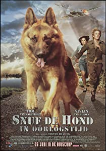 Mobile site for free movie downloads Snuf de hond in oorlogstijd [720x320]