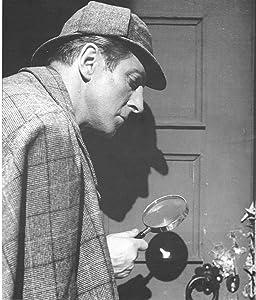Toppfilmnedlastingssted Sherlock Holmes: The Second Stain (1951)  [720px] [480p]