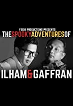 The Spooky Adventures of Ilham & Gaffran