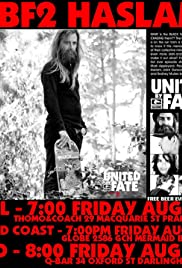United by Fate 2 Poster