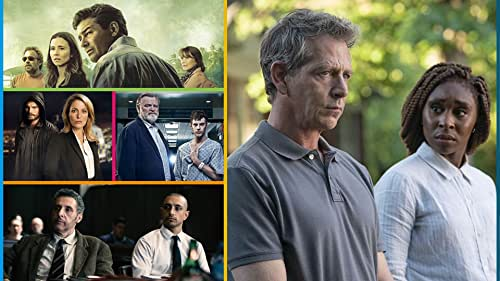 """What to Watch Next If You Loved """"The Outsider"""""""