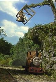 Duncan Drops a Clanger Poster