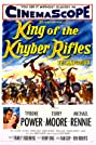King of the Khyber Rifles (1953) Poster