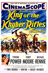 Watch all movies King of the Khyber Rifles by Henry King [[480x854]