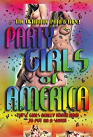 Party Girls of America Poster