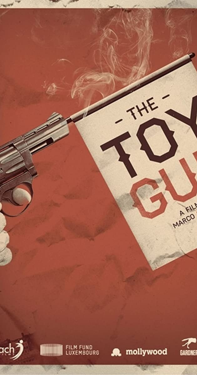 Subtitle of Toy Gun
