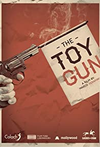 Primary photo for Toy Gun
