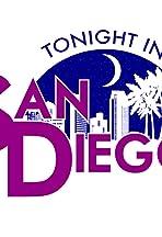 Tonight in San Diego