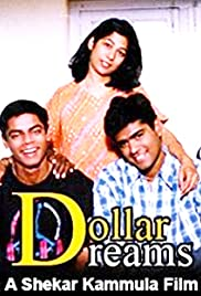 Dollar Dreams Poster
