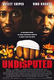 Watch Movie Undisputed (2002)