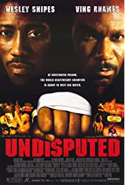 ##SITE## DOWNLOAD Undisputed (2002) ONLINE PUTLOCKER FREE