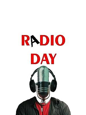 Where to stream Radio Day