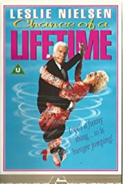 Chance of a Lifetime (1991) starring Betty White on DVD on DVD