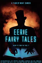 Eerie Fairy Tales Poster