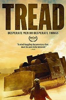 Tread (I) (2020)