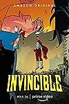 Steven Yuen fins his superhero feet in trailer for Amazon Prime's 'Invincible'