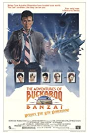 Download The Adventures of Buckaroo Banzai Across the 8th Dimension (1984) Movie
