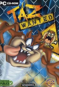 Taz Wanted (2002)