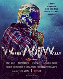 Where in the World is Wally (2020– )