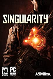 Singularity (2010) Poster - Movie Forum, Cast, Reviews
