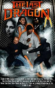 The Last Dragon Remix full movie 720p download