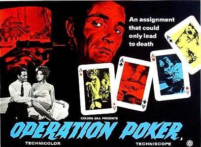 Up movie for free download Operazione poker [DVDRip]