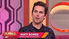 Matt Bomer/Marcia Gay Harden