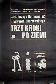 Anna Ciepielewska in Trzy kroki po ziemi (1965)