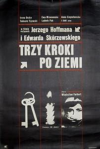 Trzy kroki po ziemi Jerzy Hoffman