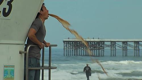 Beach Bar Trailer