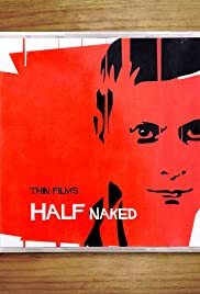 Half Naked Poster