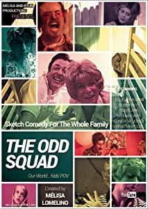 Smart movie mobile downloading The Odd Squad Episode 1: Making History by [480x320]