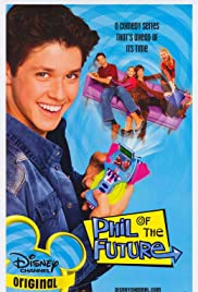 Phil of the Future Poster